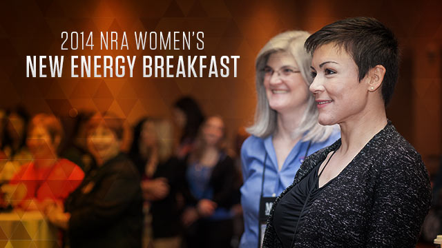 2014 New Energy Breakfast