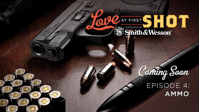 Love at First Shot : Episode 4