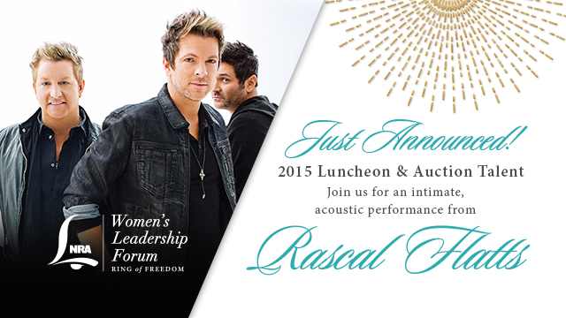 2015 Luncheon & Auction Talen