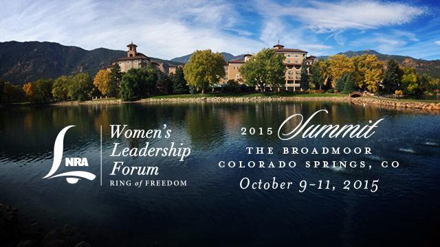 WLF: 2015 Summit