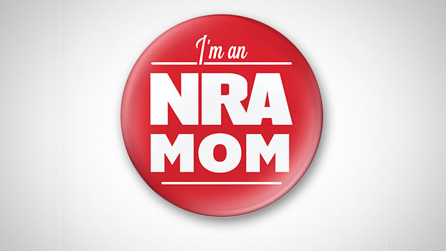 I'm An NRA Mom