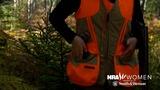 Britney Starr: Bird Hunting Gear
