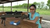 Gabby Franco: Bolt Action Grip & Trigger Pull