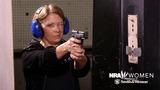 Dee Dee Van Buren: Clearing a Handgun Malfunction: Basics