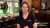 Dee Dee Van Buren: Creating a Safe Room